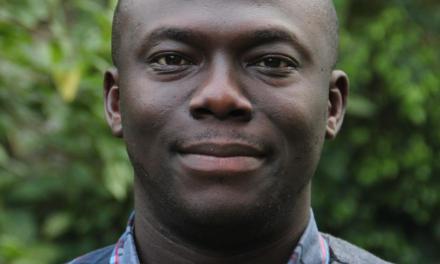 """Elnathan John's """"Ne Un Mardi"""" Wins Prix Les Afriques Prize"""