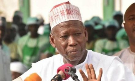 """Singer AGY Jailed Over Song Calling Governor Ganduje A  """"Thief"""""""