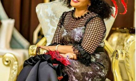 I Am Looking Forward To More Challenging Roles – Hilda Dokubo