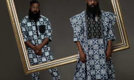 Africana Couture Modernises Traditional Menswear With Latest Collection