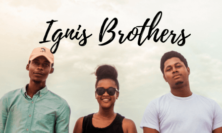 """Watch Video For """"Alien At Home"""" By Ignis Brothers"""