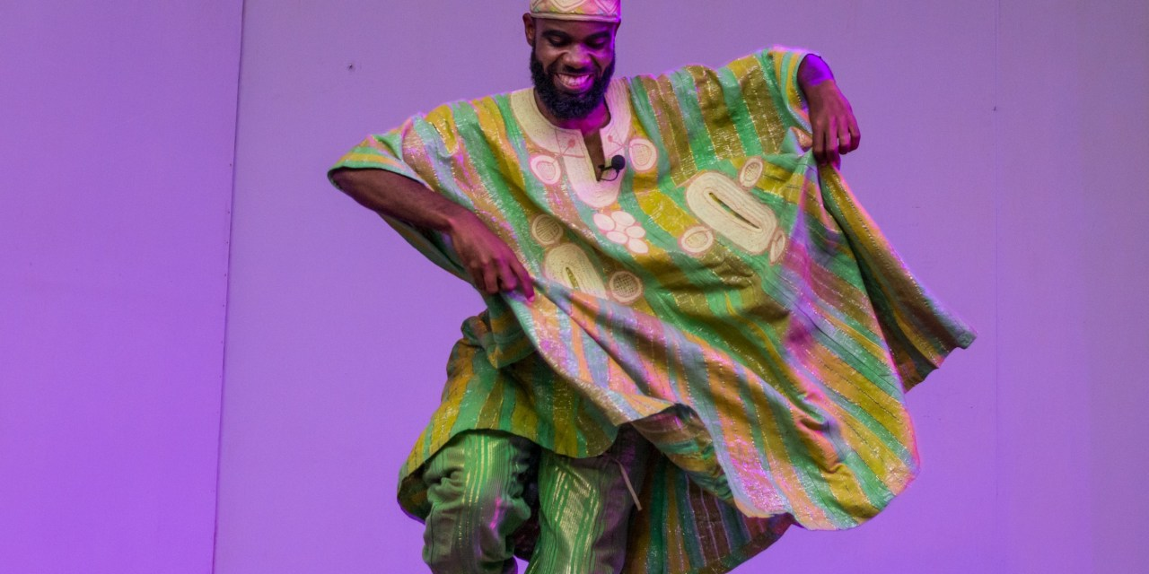 Here's How The Live Theatre Lagos' Debut of Wole Soyinka's Death & The King's Horseman Went