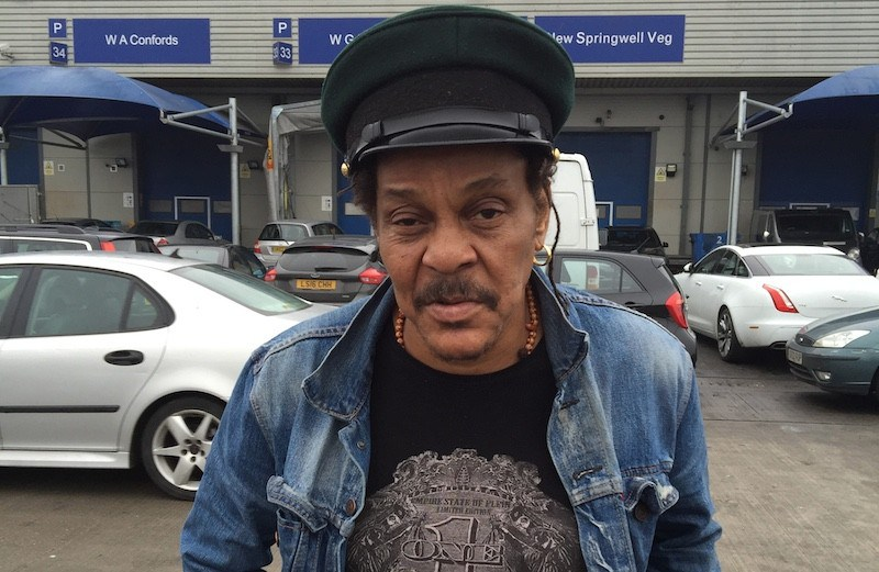 Majek Fashek Calls Out SoundCityTV For Refusing to Play His Videos