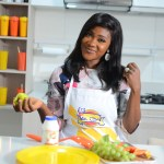 "Mercy Johnson To Launch New Kitchen Talk Show ""Mercy's Menu"""