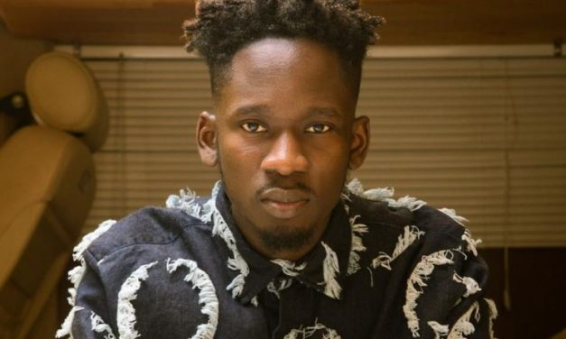 Mr Eazi Announces Data Free Video Streaming Project In New Hot 97 FM Interview