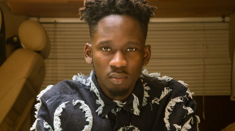 Mr Eazi Might Be Increasing His Charge Per Appearance