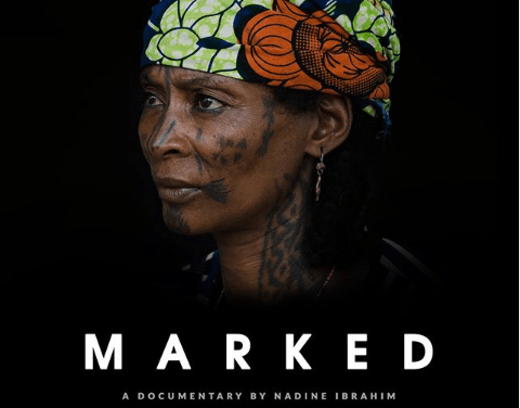 "Watch Trailer For Intense Nadine Ibrahim Documentary ""Marked"""