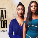 Watch: Episode 1 of 'OGA! Pastor', Ndani TV's Latest Web Series