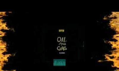 "Olamide Drops Video For ""Oil and Gas"""