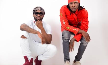"""R2Bees Drop Video for """"Picture"""" Featuring King Promise"""