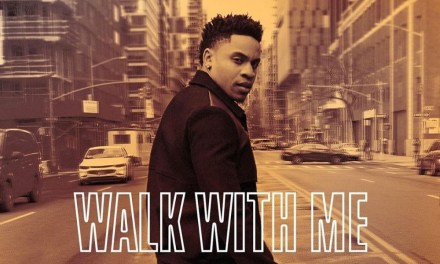 "Power Star, Rotimi Talks About His New EP ""Walk With Me"" On The Breakfast Club"