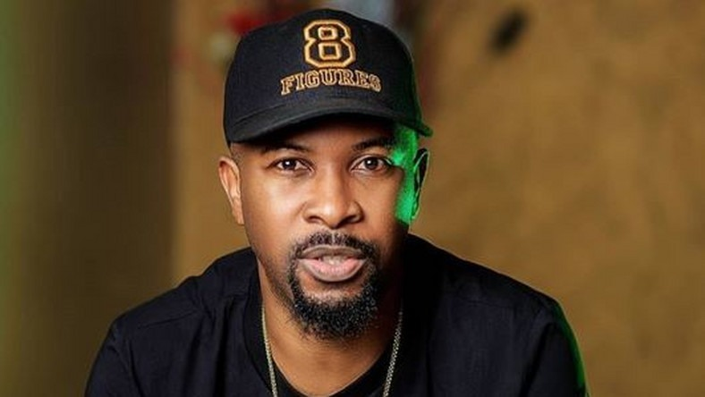 Ruggedman Attacked in London