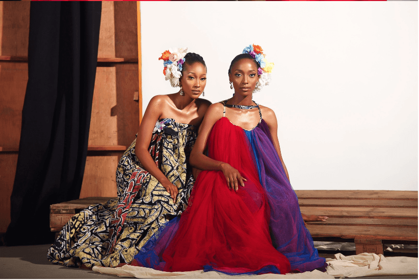 "Get Set To Applaud Aisha Abu Bakr's ""Northern Star"" Collection"