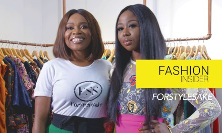 Tips For Starting Fashion Business By Salewa Oluwole