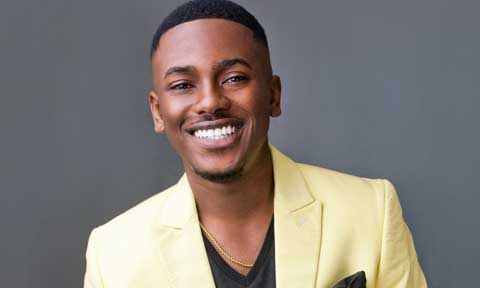 Timini Egbuson Reveals Getting Accepted as a Young Actor was a Challenge