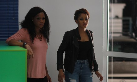 "Niyi Akinmolayan Drops Teaser for ""The Set Up"""