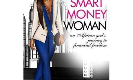 "Arese Ugwu's Book ""Smart Money Woman"" Gets TV Adaptation"