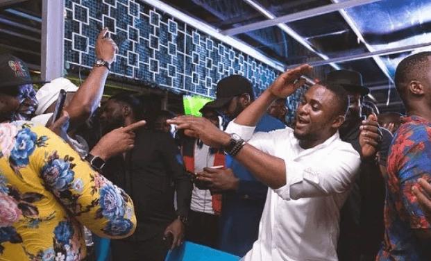 TrueYarn: Ubi's Incredible N10bn, Respect my Window Seat & Igbo-speaking Angels