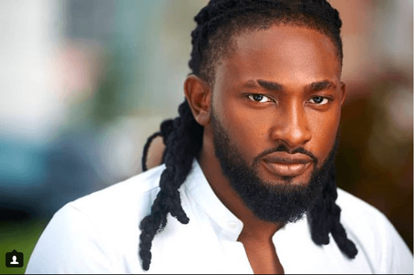 Uti Nwachukwu Takes Back His Comment on Cee-C