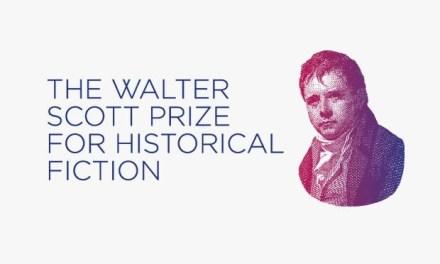 Robin Robertson Clinches £25,000 Walter Scott Prize