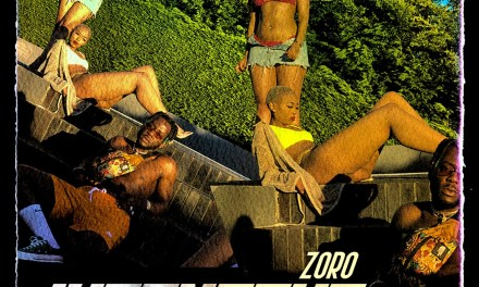 "Zoro Drops New Track ""Iheanacho"""
