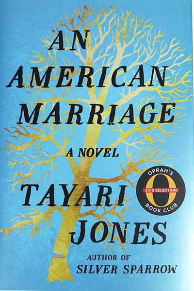 Tayari Jones Wins 2019 Women's Prize For Fiction