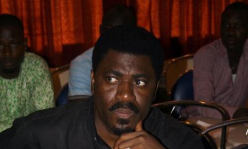 Ayo Badmus Denies Claims Of Disunity in Nollywood