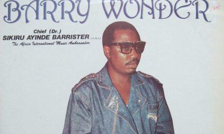 Creators of Nigeria's Popular Music of the 20th Century (2)