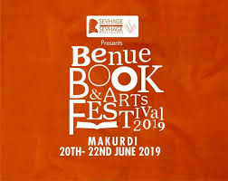 Benue Book and Arts Festival Holds in June