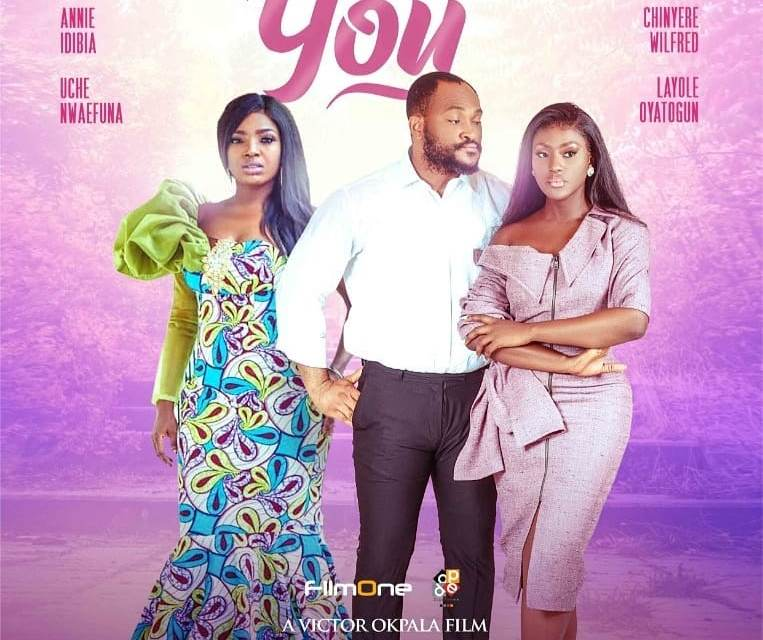 """Watch Trailer for """"Mad About You"""" Starring Annie Idibia, Linda Osifo, Ifu Ennada and others"""