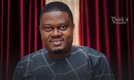 I'm Not Commissioning Any House – Muyiwa Ademola