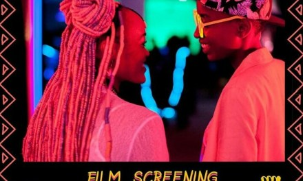 "Kenyan Lesbian Film ""Rafiki"" By Wanuri Kahiu Screens In Lagos This Weekend"