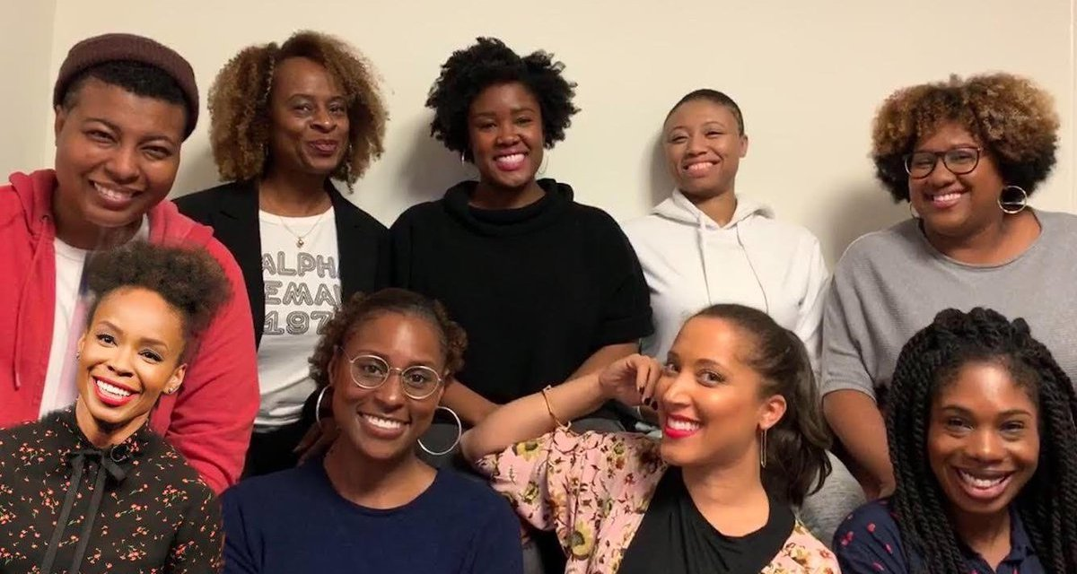 """Watch Trailer For HBO's New Crazy Comedy """"A Black Lady Sketch Show"""""""