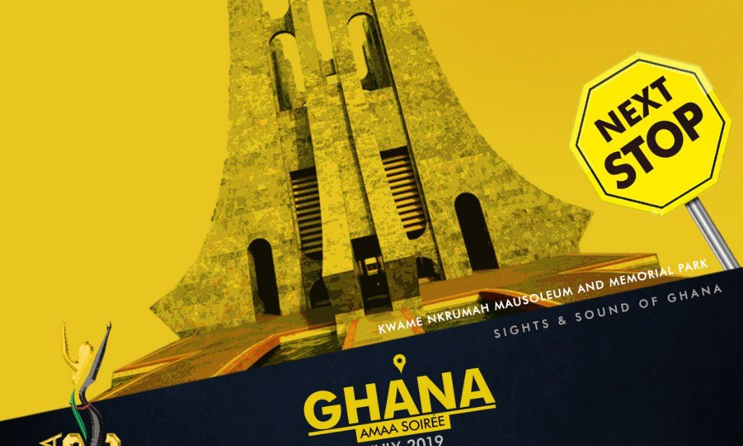 AMAA to Hold Its 15th Edition Soiree in Ghana For First Time
