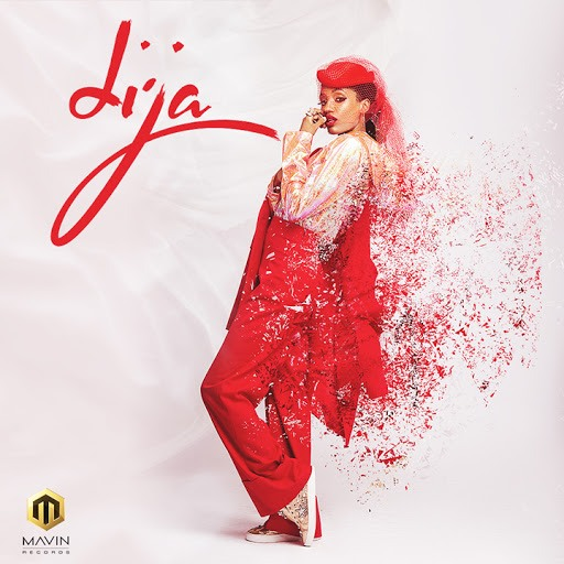 "#NewMusic: Listen to Aphrodija's New EP ""The Dija EP"""