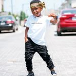 Tiwa Savage & Teebillz Celebrate Their Son, Jamil's Fourth Birthday With The Cutest Photos
