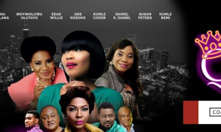 """Jide Kosoko, Tana Adelana To Feature In """"Rant Queen"""" Movie"""