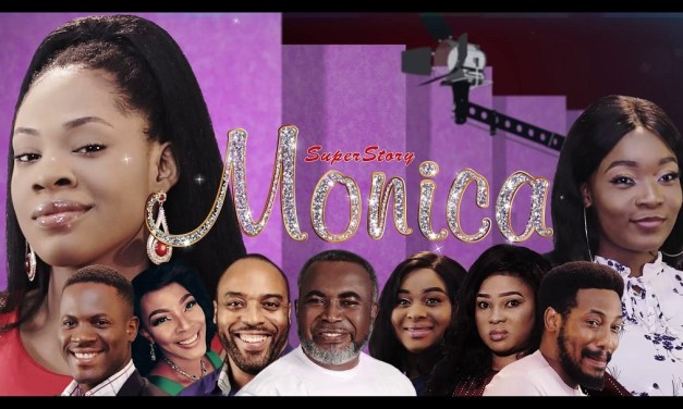 "Watch Episode 1 of WAP TV's All New Superstory, ""Monica"""