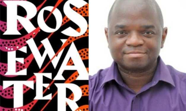 "Tade Thompson Wins The 2019 UK Arthur C. Clarke Award for ""Rosewater"""