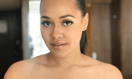 Tania Omotayo Talks Motherhood And Fashion On Ndani TV's #37Questions