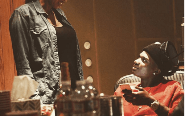 TrueYarn: The Wizkid of Drama, Tonto's 'Mad' Family & CAN of Worms
