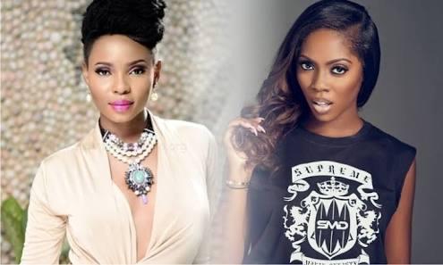 Finally! Tiwa Savage & Yemi Alade Embark On Joint Project