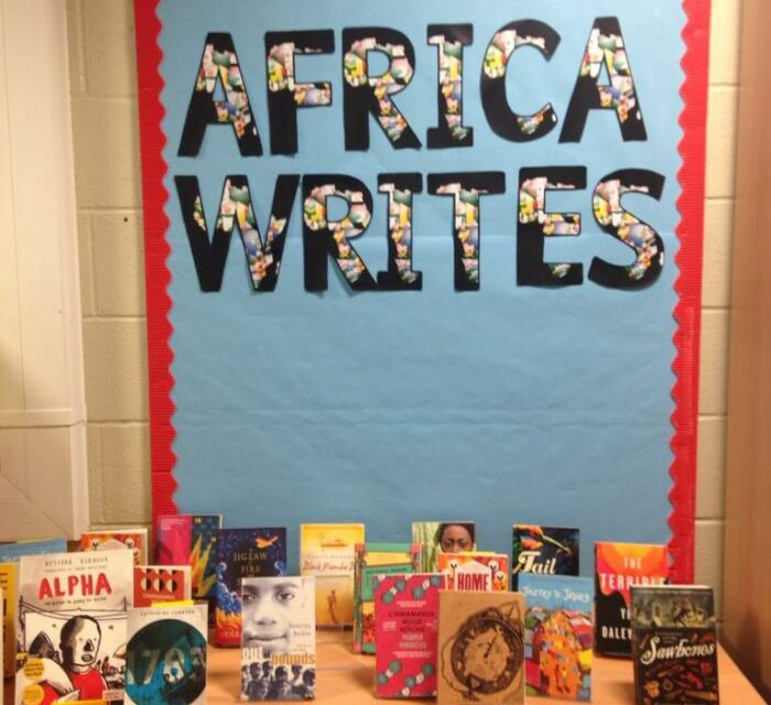 Get Ready for 8th Edition of Africa Writes 2019 from July 5th
