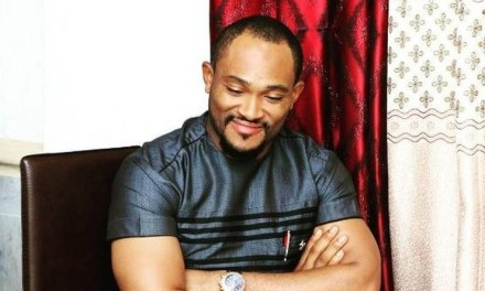 I Would Be Selling Spare Parts If Not For Nollywood – Blossom Chukwujekwu