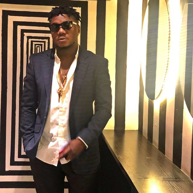 CDQ Tells Story of How SARS Operatives Threatened To Shoot Him