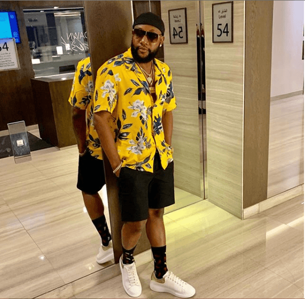 Stop Paying Attention To People That Don't Pay Attention To You – KCee