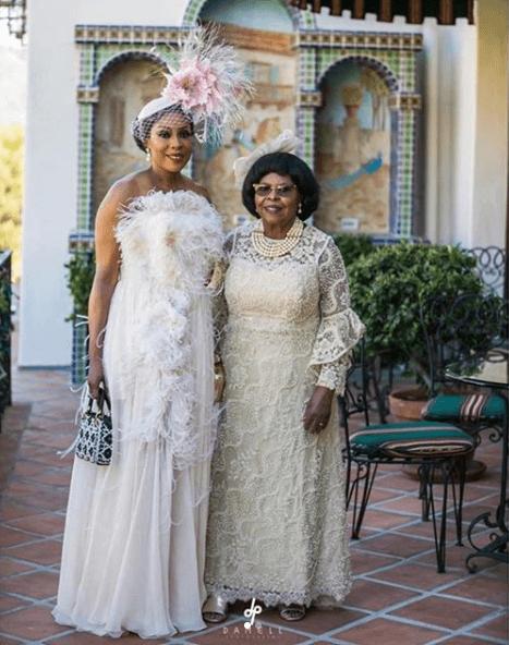 "How Guests Rocked ""California Chic"" at Ted Abudu & Adebola Makanjuola Wedding #TeddieMak"