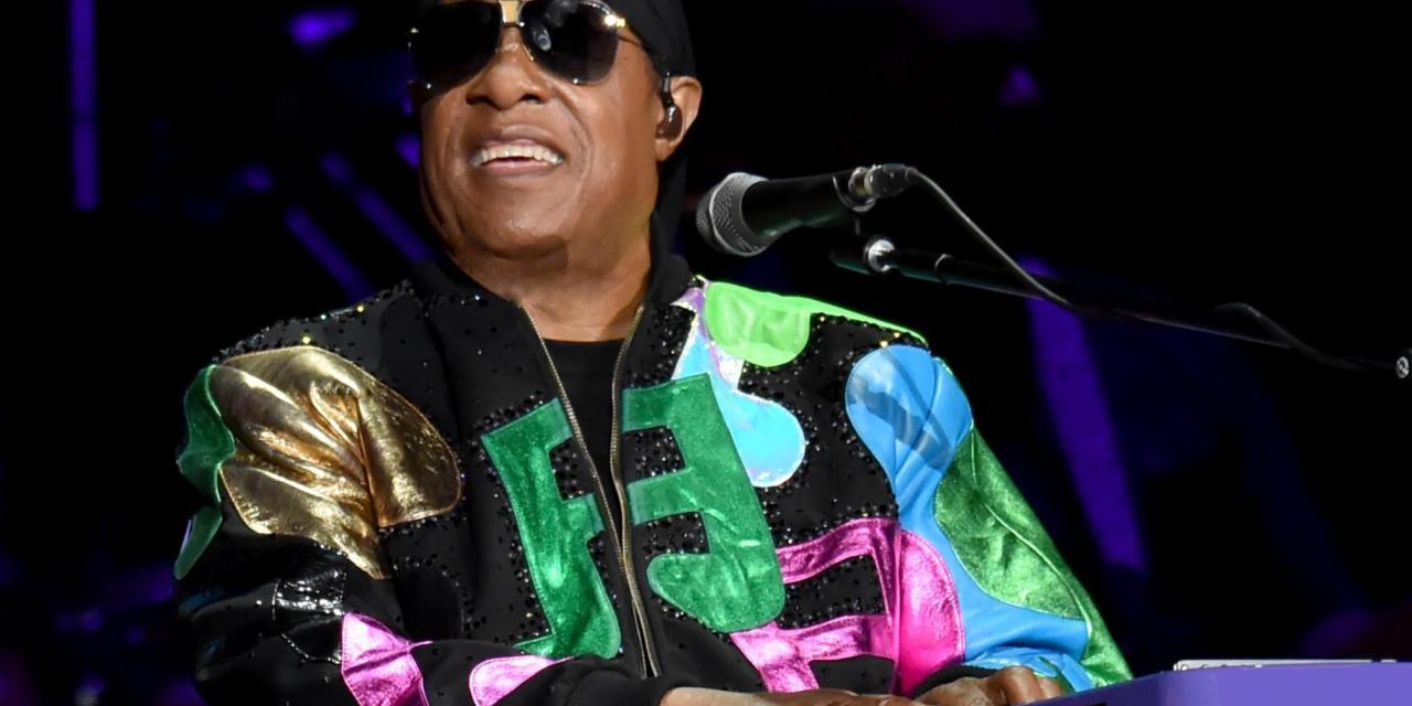 Legendary American Singer, Stevie Wonder To Undergo Kidney Transplant