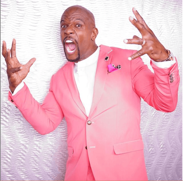 Terry Crews Wants To Play King Triton, Ariel's Dad