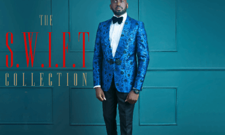 "Henry Couture Launches New Classy Collection, ""S.W.I.F.T"""